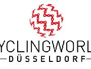 Logo der Cyclingworld Düsseldorf